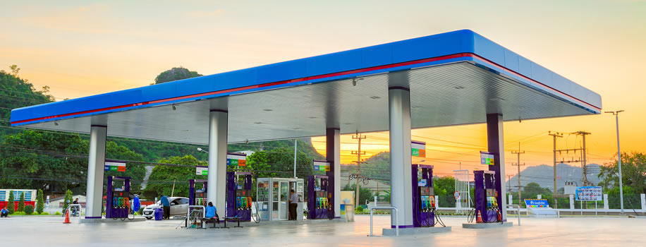 Security Solutions for Gas Stations in Berkeley,  CA